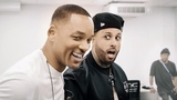 WILL SMITH How I Lost My Voice Before the World Cup w Nicky Jam &amp Era Estrefi