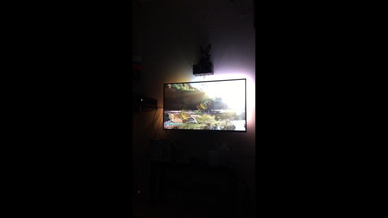 Гоняем FORZA Horizon 3