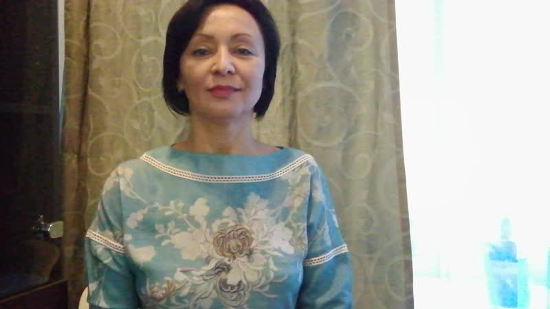 Астролог Лазарева Валерия расскажет о том как она составляет для вас ежемесячный календарь красоты и здоровья и чем этот календ