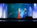 Дуэт Сильвы и Эдвина из оперетты И.Кальмана Королева чардаша
