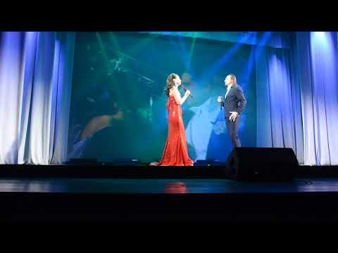 Дуэт Сильвы и Эдвина из оперетты И.Кальмана