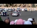 Казнь в Саудовской Аравии