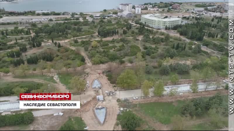 Состояние памятников на Матросском бульваре не вызывает опасений – Юрий Падалка