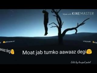 Zindagi_ek_kiraye_ka_ghar_hai...._Whatapp_status_🙂.mp4