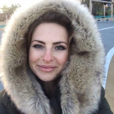 Анна Мазур