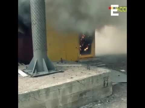 24 січня 2015 року окупанти обстріляли Маріуполь - загинуло 30 людей
