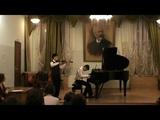 Чайковский и Шопен.