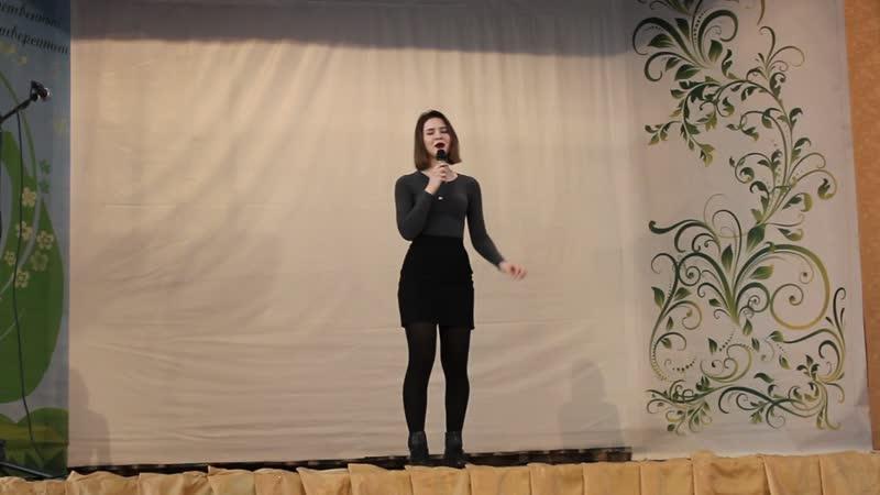 Наталия Мнёва, авторское стихотворение «Позвольте откланяться»