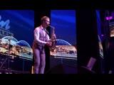 Тихонов Станислав - You say i'm crazy (Sam Smith sax cover)