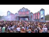 Nicky Romero - Live @ Smash The House, Tomorrowland 2018