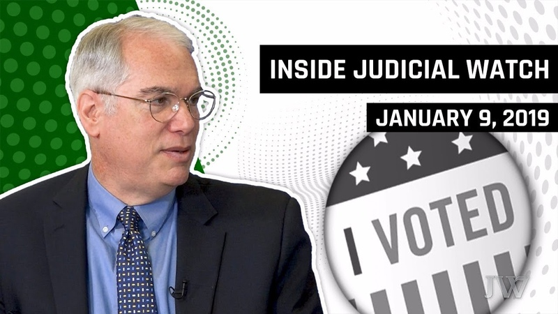How Judicial Watch Won the Battle for Election Integrity in Los Angeles County, CA