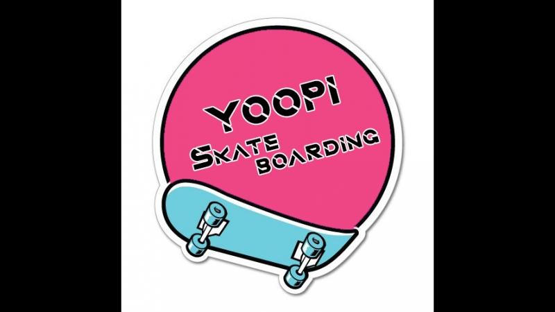 Скейтеры Аксу