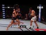 UFC. 25 Величайших боев. Часть 2 Йоанна Енджейчик VS Клаудия Гаделья