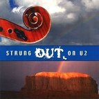 Vitamin String Quartet альбом Strung Out On U2