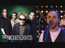 группа ФРУКТЫ The Kids Aren't Alright The Offspring cover