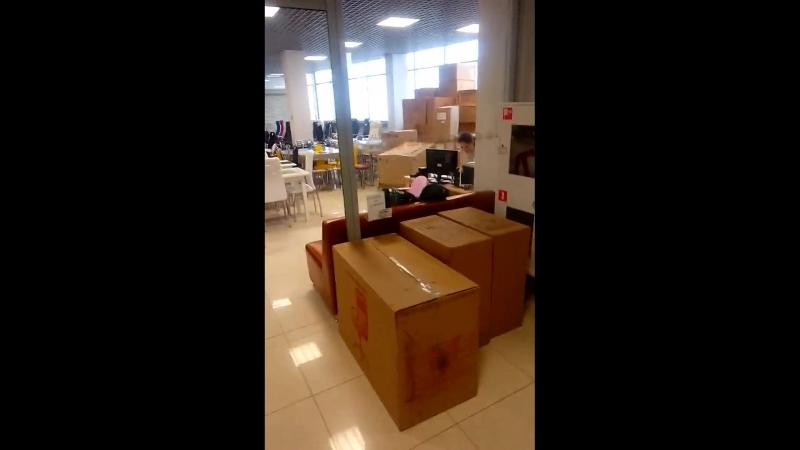 Перевозка мебели в Саранске недорого кресла и стулья