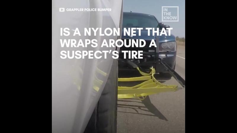 Это сетевое устройство для захвата помогает полиции поймать преступников в высокоскоростных автомобильных часах ⚠ 🚦
