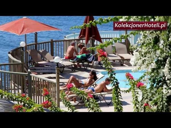 HOTEL KADIKALE RESORT, BODRUM, TURCJA