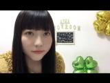 181001 Showroom - NGT48 KKS Kusakabe Aina