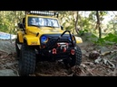 RC카 지프 루비콘MST CFX Jeep Rubicon Mountail Trail 2
