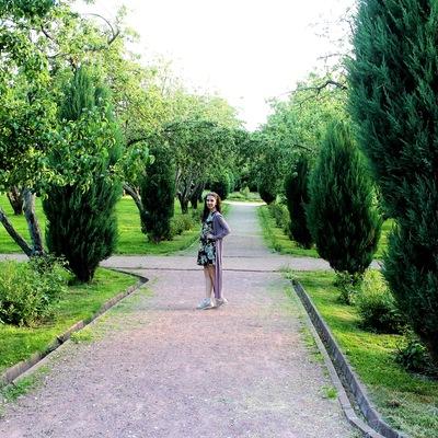 Алиса Гусева