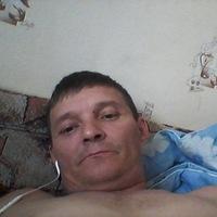 Анкета Александр Литвинов
