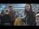 Скрытая камера Зенит ТВ на домашнем матче с Анжи