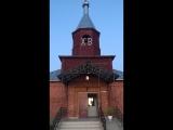 Лебяжье- храм Святителя Николая Мирликийского