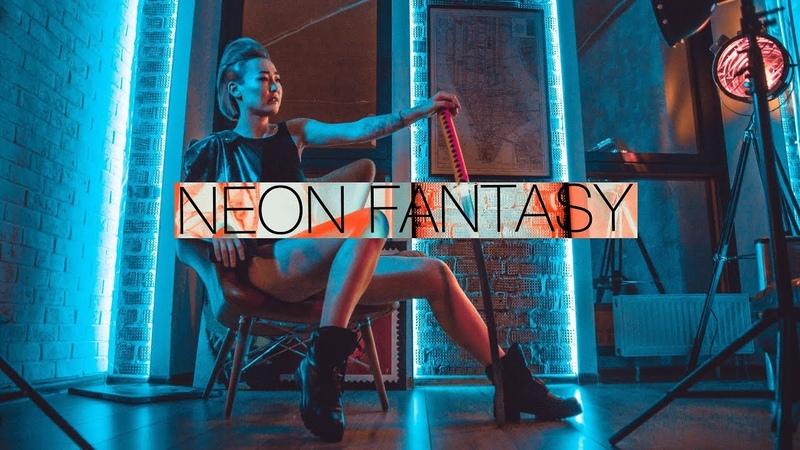 NEON FANTASY | Denis Zemtsov / Riko Rimma