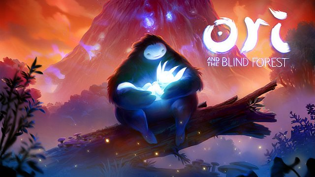 [RU] ORI And The Blind Forest • 8 END •