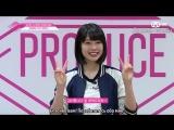 [FSG Baddest Females] Профайлы участниц Produce 48 Ода Эрина из AKB48