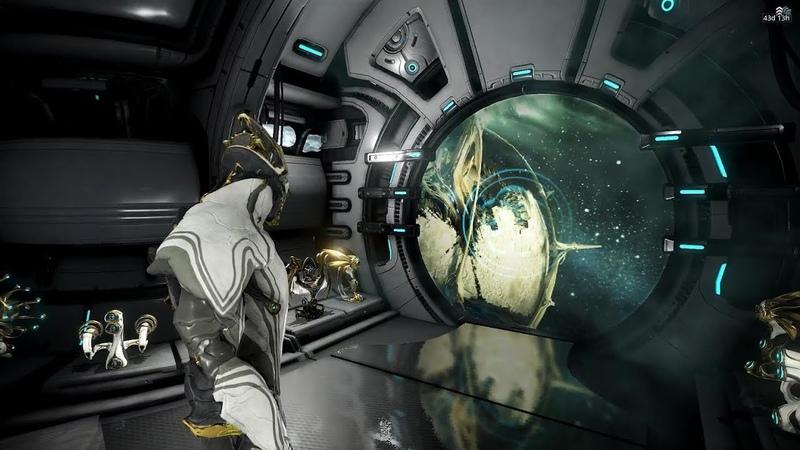Orbiter Fashion - Building Doorway Display.