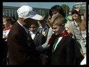 13 05 2018 Торжественное вручение молодежного билета День герба и флага РБ