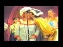 Chubby Oates and the Cast Free Ride in a Haunted House. Goldilocks Hazlitt Maidstone 1984-85 HD