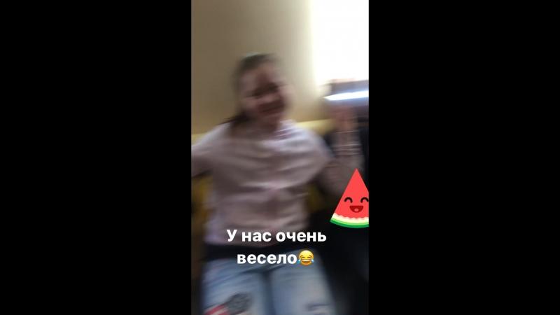 Маша Себастьян 😁🦀