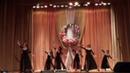 танец Леди совершенство по мотивам фильма Мэри Поппинс, до свидания