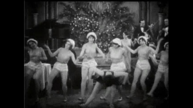 Some Hot Stepping Featuring Midgie Miller (1927)
