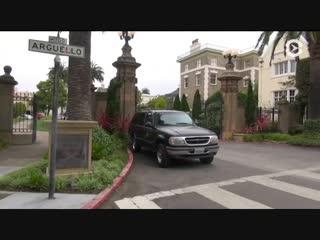 Как жители Сан-Франциско потеряли свою улицу