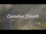 Canarian Islands 4K - Spain - DJI Mavic Pro 4K Sample (Teneriffa, Lanzarote)
