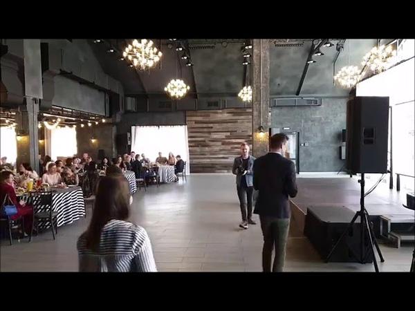 День Рождения в Кирове проекта Faberlic Online 2019г