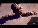 Уничтожение склада талибов