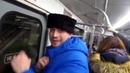 Казака избили в минском метро
