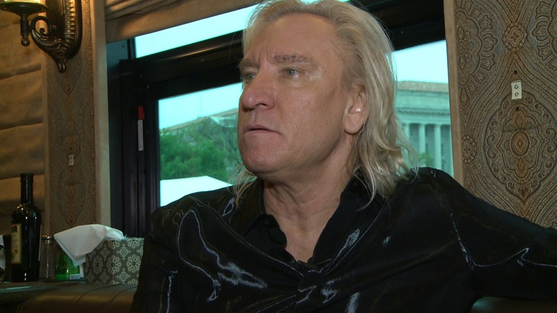 Joe Walsh Interview