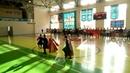 Театр танца Эхо гор Черкесский танец Лъапэрисэ