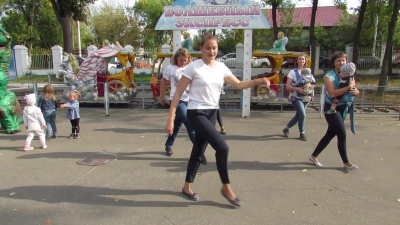 Танцы объединяют Иваново