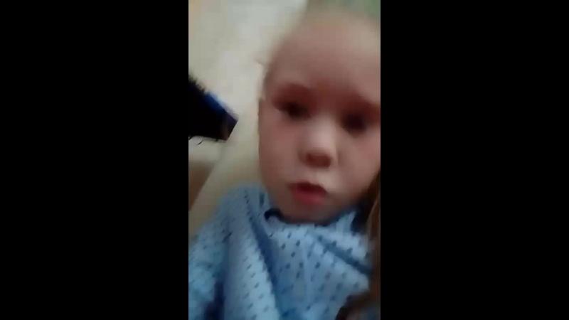 Настя Иванова - Live