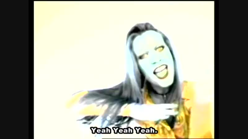 Da Blitz - Take me Back (Original Video with subtitles) (480p)