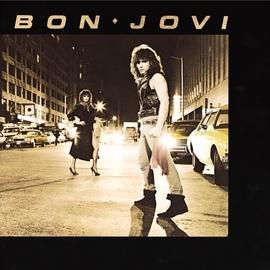 Bon Jovi альбом Bon Jovi