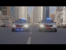 The BMW M5 MotoGP Safety Car Debut in Qatar