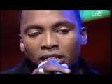 Haddaway - I Miss You (Live MTV Most Wanted 1993)